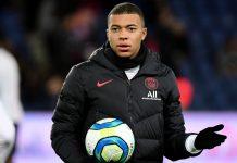 Hazard Siap Turun Tangan Bantu Madrid Dapatkan Mbappe