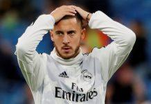 Baru Beberapa Bulan Gabung Madrid, Hazard Tebar Kode Kembali ke Chelsea?