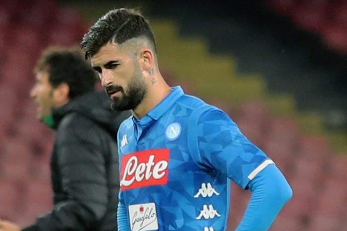 Chelsea Bersiap jadi Destinasi Anyar Fullback Napoli