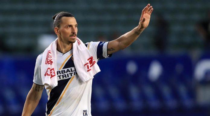 Super Agen Tak Jamin Ibrahimovic Pulang ke Italia, Kenapa?
