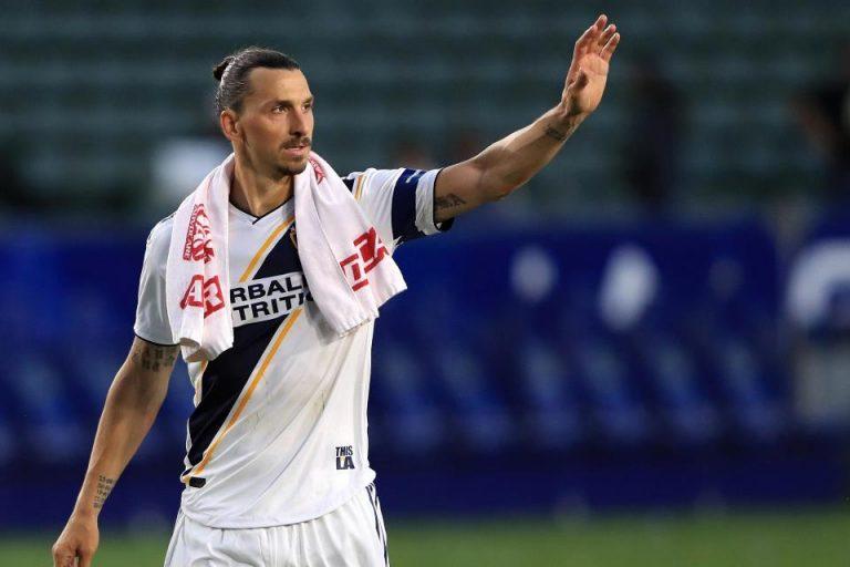 Jika Ada Pemain Ini, Ibrahimovic Tak Akan Pergi ke Tottenham