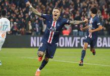 Inter Selipkan Klausul Anti-Juventus dalam Transfer Icardi ke PSG
