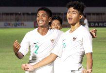 Indonesia Bangga Dengan Alfin Lestaluhu