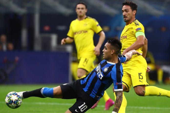 Prediksi Dortmund vs Inter: Die Borussen Manfaatkan Laga Kandang