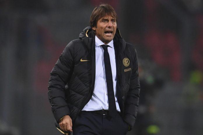 Inter Pantang Bermain Negatif Saat Berkunjung ke Dortmund