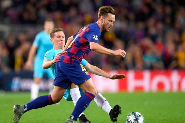 Bintang Barcelona Diam-Diam Berhasrat Gabung ke Juventus