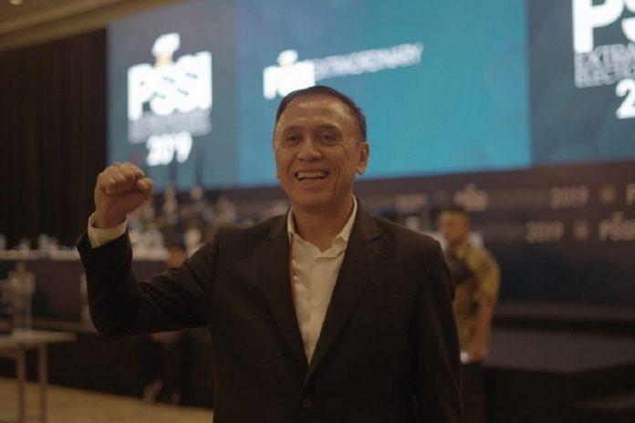 Jelang Kualifikasi Piala Asia U-19, Ketum PSSI Titipkan Pesan Khusus untuk Timnas