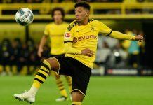Tiga Tim Elit Siap Buka Rekening tuk Bintang Dortmund