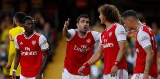 Arsenal Adalah Sirkus dalam Dunia Sepakbola!