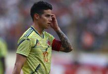 Bintang Real Madrid Alami Cedera Saat Membela Timnas