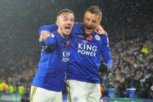 Bukan Pogba, Ternyata Bintang Leicester City Mulai Dipantau Raksasa LaLiga