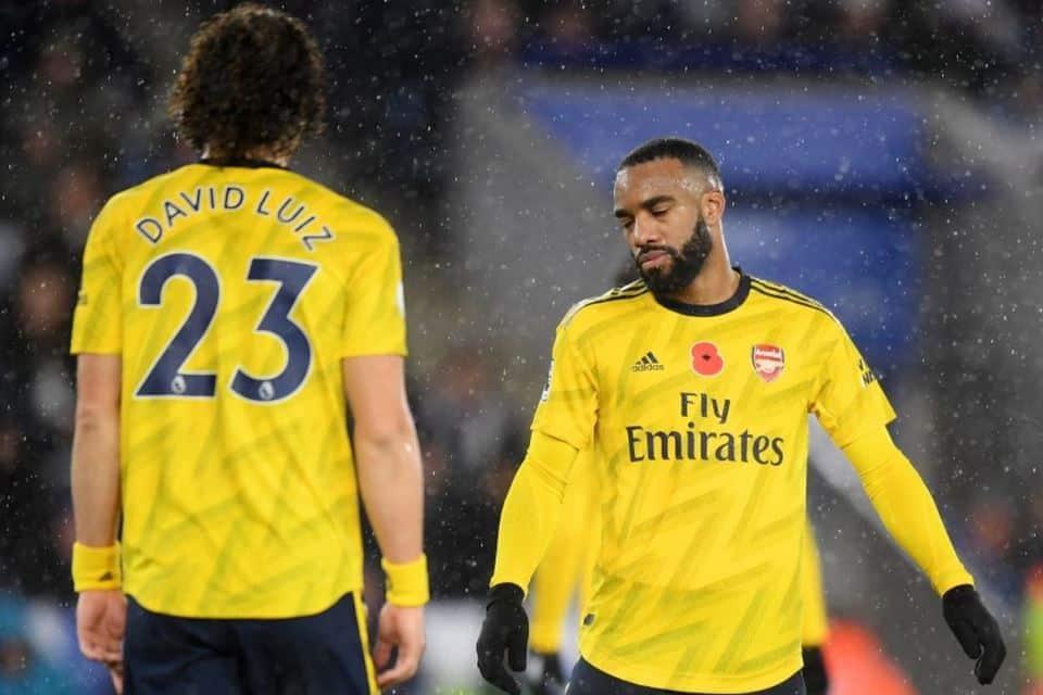 Jeda Internasional Untungkan Arsenal, Kenapa