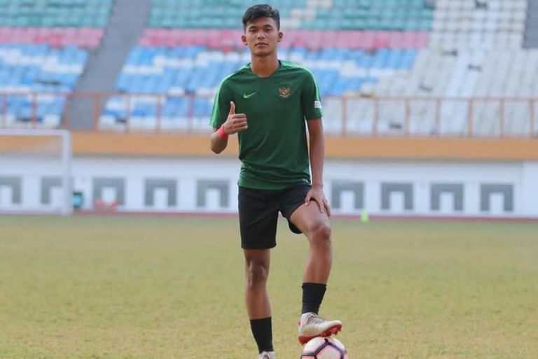 Jelang Laga Kualifikasi Piala Asia U-19, Gawang Timor Leste Jadi Favorit Sutan Zico