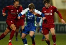 Tiga Raksasa Premier League Incar Wonderkid Asal Tim Divisi Dua