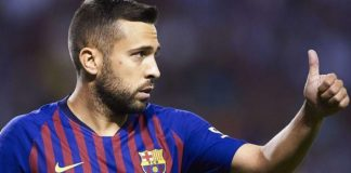 Barcelona Konfirmasi Fullbacknya Cedera Lagi