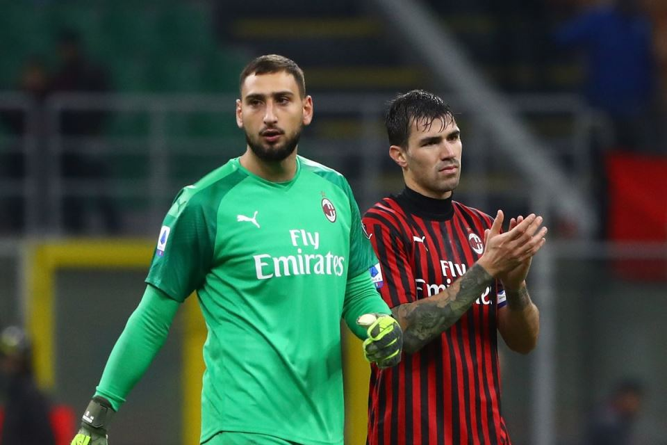 Kalah dari Lazio, Pioli; Milan Sedang Berkembang