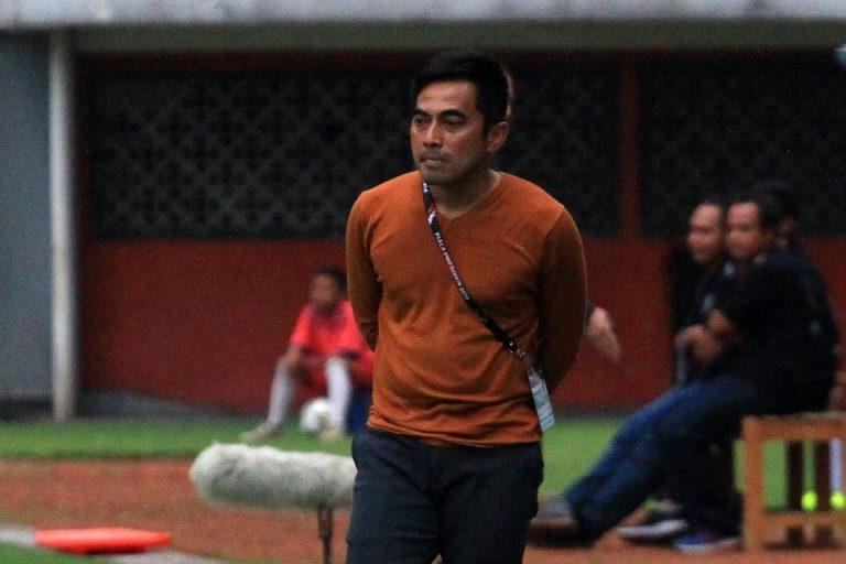 Kembali Latihan, Seto Fokuskan Kebugaran Pemain PS Sleman
