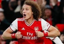 Kesalahan Terbesar Arsenal, Rekrut David Luiz