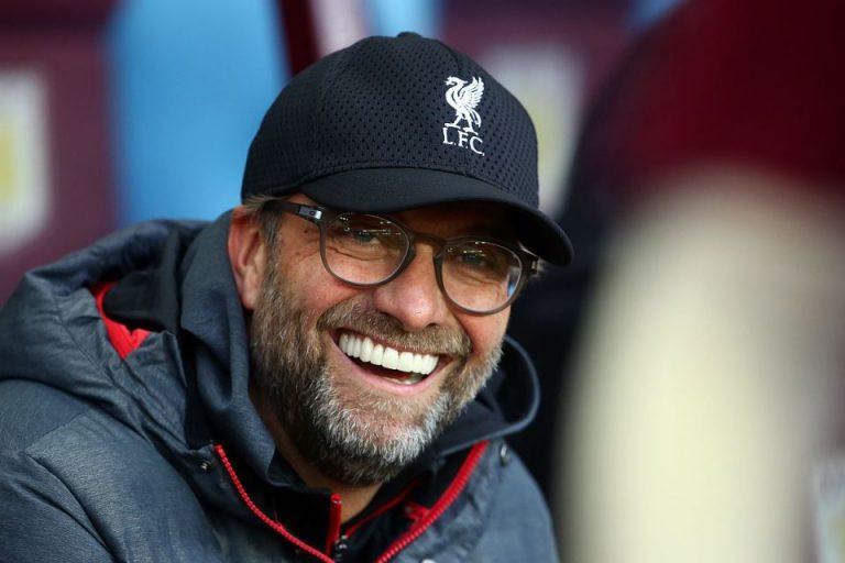 Klopp Merupakan Pemimpin Sejati Bagi Liverpool