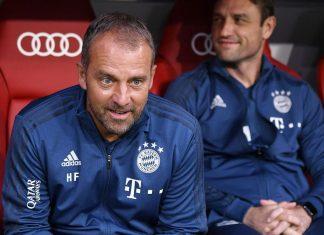 Laga Kontra Fortuna Jadi Ujian Terakhir Hans Flick Jadi Pelatih Tetap Bayern