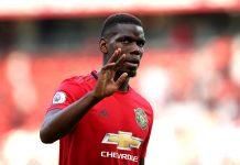 Manchester United Pangkas Banderol Paul Pogba?