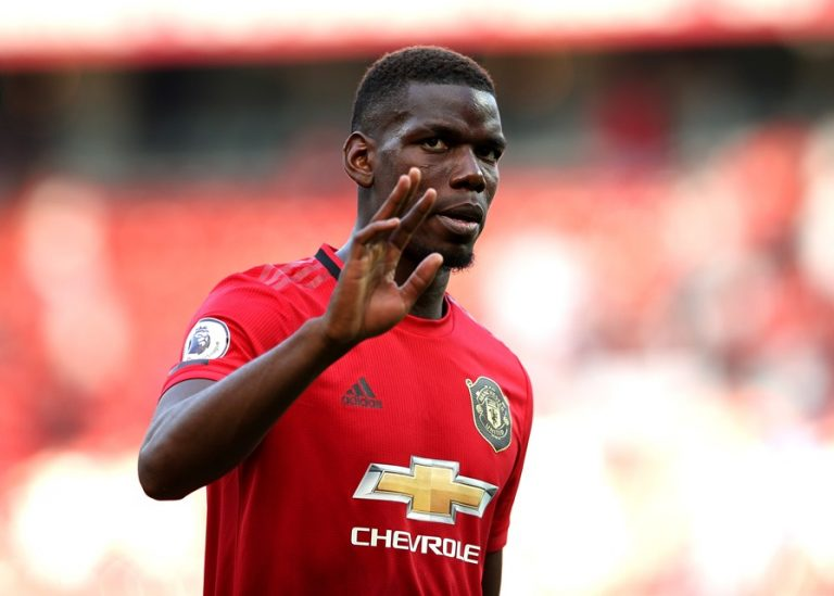 Real Madrid Masih Incar Paul Pogba, Benarkah?