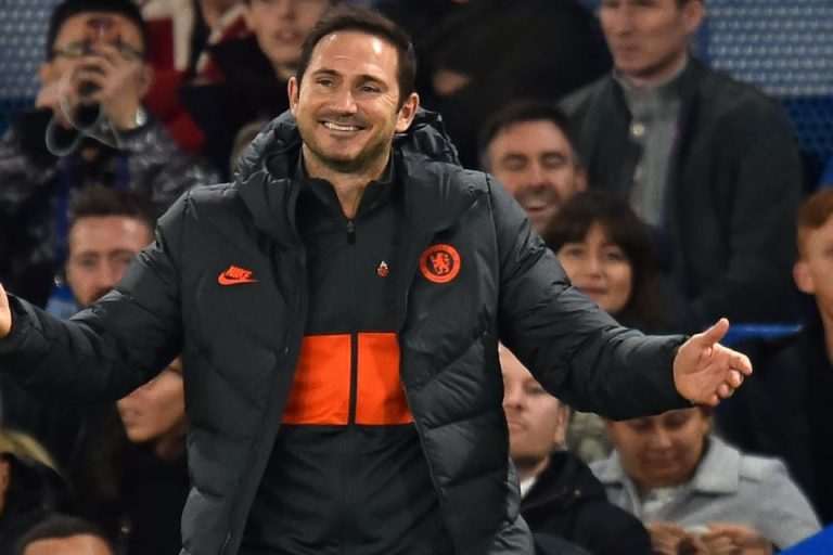 Pasca Laga Chelsea-Ajax, Lampard Kehabisan Kata-Kata