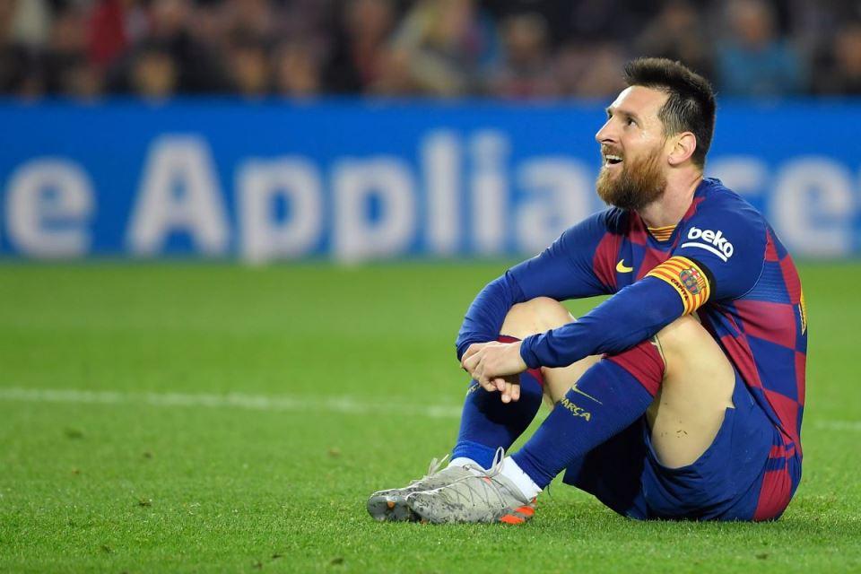 Lionel Messi Dipastikan Pemenang Ballon d'Or 2019, Kok Bisa