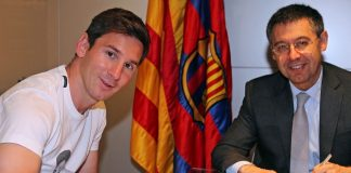 Presiden Barcelona Bantah Messi Bakal Pensiun Usai Raih Ballon d'Or ke-6