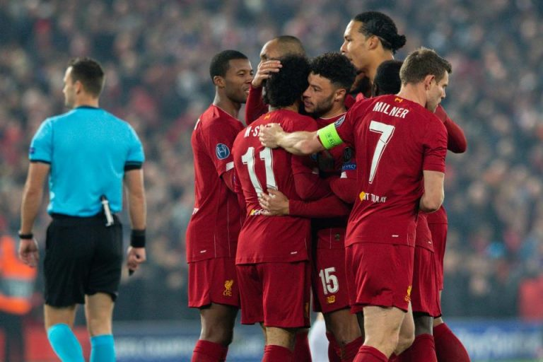 Kedalaman Skuat Pas-Pasan, Akankah Liverpool Datangkan Pemain Baru?