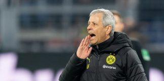 Newcastle Berambisi Datangkan Lucian Favre dari Dortmund