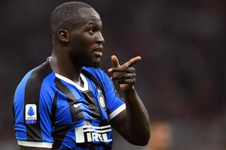Sempat Alami Masa Kelam, Striker Belgia Malah Merasa Betah di Italia