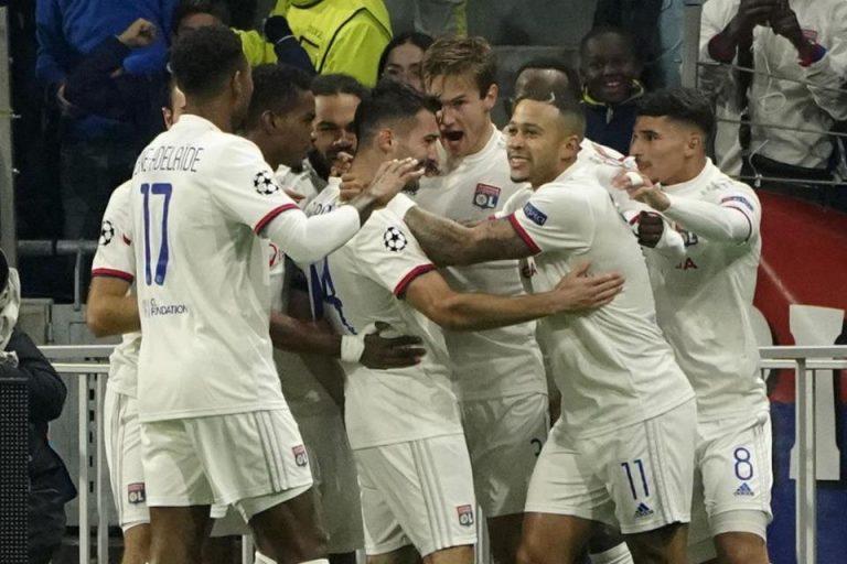 Lyon Kembali Garang di Tangan Rudi Garcia