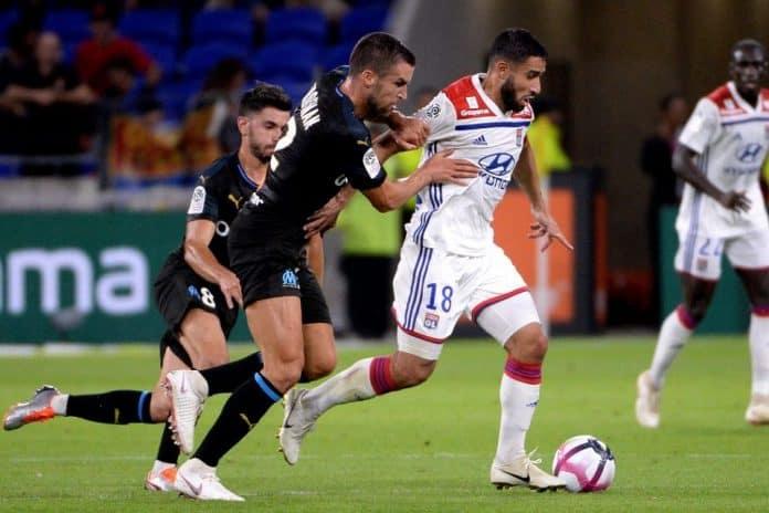 Prediksi Marseille vs Lyon: Les Gones Tatap Empat Kemenangan Beruntun
