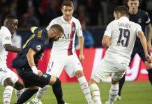 Kontra PSG, Real Madrid Usung Misi Khusus