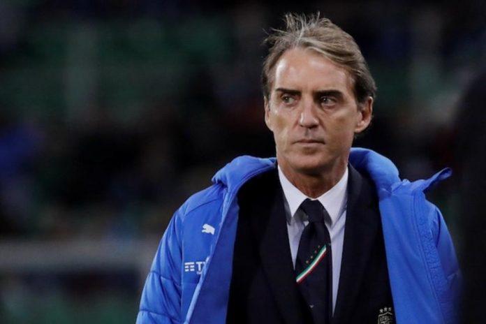 Mancini Heran, Mengapa Juara Bertahan Piala Eropa Masuk Di Pot 3