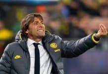 Mantan Striker Dukung Kritik Conte Kepada Manajemen Inter