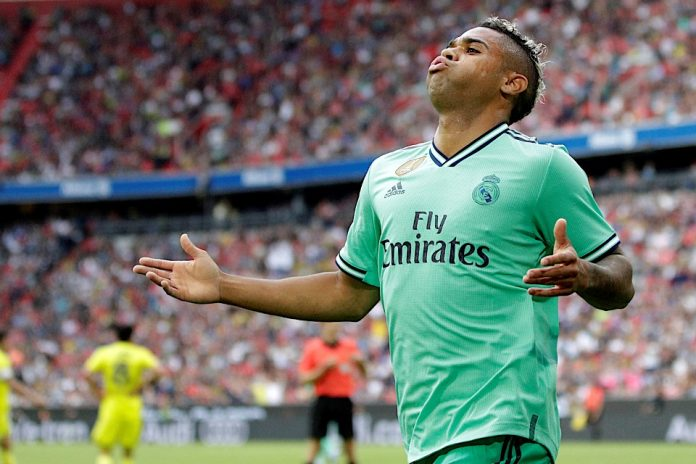 Agen Konfirmasi Striker Madrid Bakal Angkat Kaki