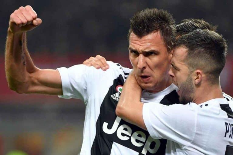 Setan Merah Butuhkan Bomber Juventus Ini