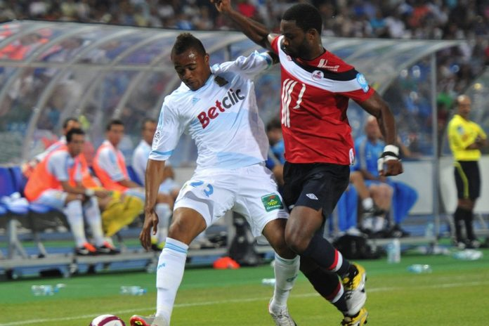 Marseille vs Lille