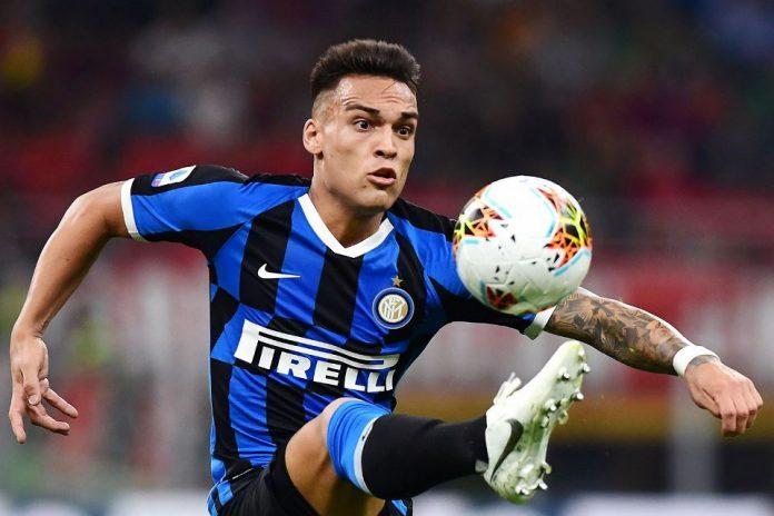 Duo Manchester Tertarik Boyong Bintang Baru Inter Milan