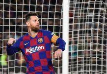 Mbappe Sebut Messi Masih Yang Terbaik dan Pantas Raih Ballon d'Or 2019
