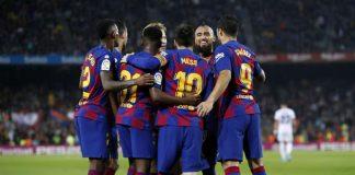 Meski Barcelona Gagal Pulangkan Neymar, Messi Tak Masalah, Kok Bisa