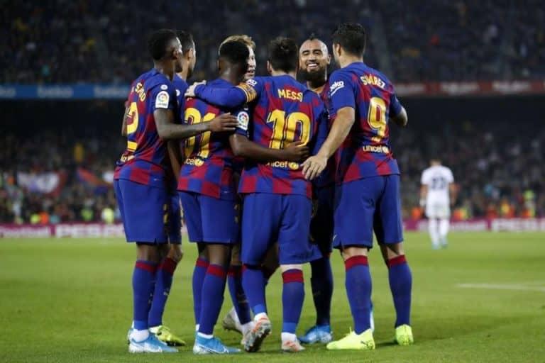 Barcelona Gagal Pulangkan Neymar, Messi Tak Masalah, Kok Bisa?