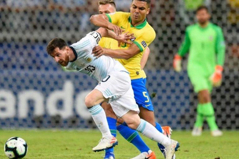Winger Chelsea Ingin Matikan Pergerakan Messi!