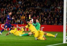 Messi Jadi Momok Menakutkan Tim Asal Jerman Di Liga Champions