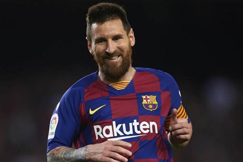 Berkaca Pada Ronaldo, Messi Berpeluang ke Italia