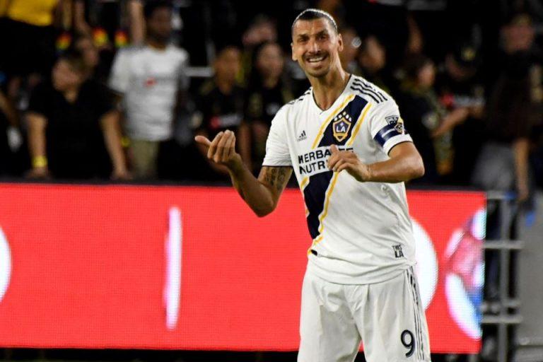 Milan Berada di Atas Angin Terkait Kemungkinan Mendapatkan Ibrahimovic