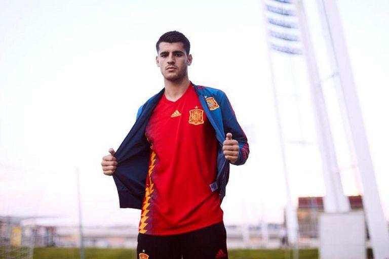 Morata Berjanji Akan Berada di Skuad Utama Timnas Spanyol