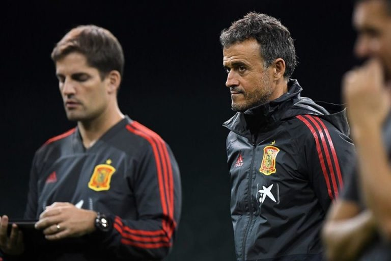 Dituduh Tidak Loyal Oleh Enrique, Moreno Murka!